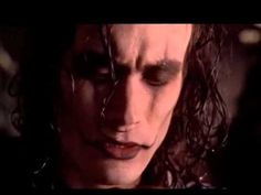 the crow in tears - Google Search