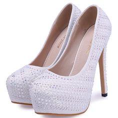 Where To Buy Platform Heels