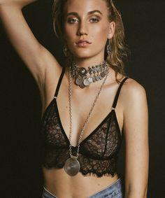 Lazurah Anais Necklace - The Style Merchant Stylish Jewelry, Jewellery, Tops, Women, Style, Fashion, Swag, Moda, Jewelery