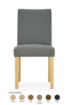 £165-£186  Buy Set Of 2 Moda Dining Chairs from the Next UK online shop