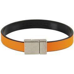 DSQUARED2 Men's Bracelet ($115) ❤ liked on Polyvore