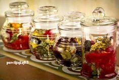 Самые лучшие цветочные и травяные чаи - perchinka63.ru
