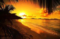 Saint John Sunset ♥