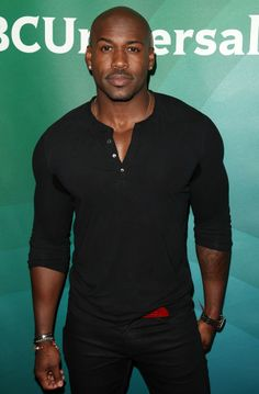 dolvett' | Dolvett Quince Picture 3 - NBC Universal Press Tour