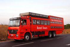 10 Awesome Trucks (cool trucks, Liebherr T 282B) - ODDEE