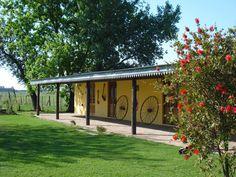 casa de campo argentina - Buscar con Google