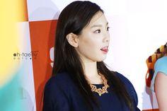 130904 Girls' Generation Taeyeon Super Bad 2 Yellow Carpet Photo - Oh Taeny - Sone