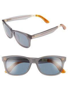 TOMS Beachmaster 55mm Sunglasses