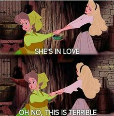 Disney Princess: sleeping Beauty