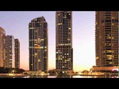 Teaser video of the new Mövenpick Hotel Jumeirah Lakes Towers.