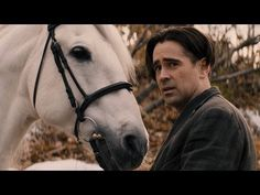 Winter's Tale - Official Trailer [HD] - YouTube