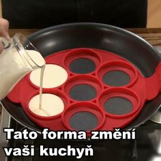 Modern Food, Romanian Food, 3d Pen, Cool Tech, Useful Life Hacks, Baking Tips, Finger Foods, Food Art, Helpful Hints