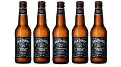 Whiskey Giant Jack Daniel's Launches Tennessee Cider in the UK
