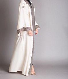 Gorgeous Abaya by Nabrman