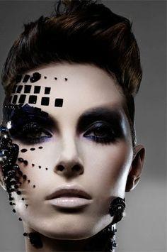 Cyber Makeup