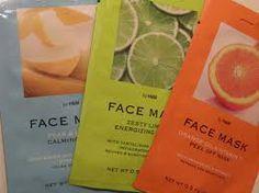 Yksittäispakatut kasvonaamiot Face M, Sparkling Ice, Bottle, Drinks, Drinking, Beverages, Flask, Drink, Jars