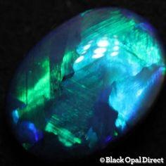 1.93ct black opal1