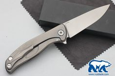 Shirogorovs Knives - Russian Shirogorovs Knives