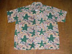 Mens Aloha shirt by Kahala.  100% Rayon, Size: Mens Extra Large
