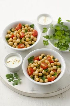 A nutritious and flavorful one-dish meal for warmer weather.