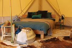 For those who seek adventure while experiencing it in our beautifully designed free-standing bush luxury Wildflower Bell Tents.  www.wildflowerbelltenthire.com.au Bell Tent, Tents, Free Design, Wild Flowers, Adventure, Luxury, Furniture, Home Decor, Teepees