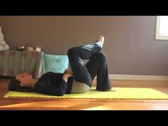 Dru yoga bedtime routine