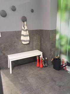 1000 images about fliesen in betonoptik on pinterest duravit kendo and wall tiles. Black Bedroom Furniture Sets. Home Design Ideas