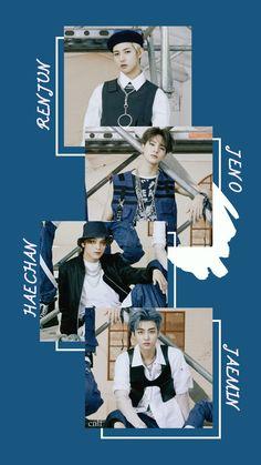 Ntc Dream, Lines Wallpaper, Na Jaemin, Handsome Boys, Taeyong, Boyfriend Material, Jaehyun, Nct 127, Fandom