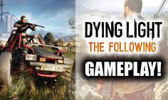 Dying Light | Enhanced Edition Reveal Trailer