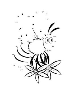 4 Free Worksheets for Kids Connect Dots connect dots bee page √ Free Worksheets for Kids Connect Dots . 4 Free Worksheets for Kids Connect Dots . Undersea Dot to Dot Coloring Pages for Kids Connect the in Worksheets For Kids