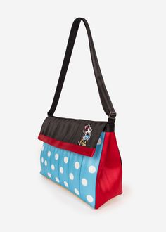 Foldover Colorblock Minnie product