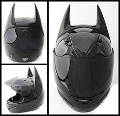 Batman Motorcycle Accessories | we know cool motorcycle helmets