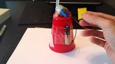 Putting Drawbot together