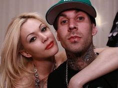 Travis Barker and Shanna Moakler    (Taken From: http://icydk.com/2008/09/22/shanna-moakler-on-crash-our-lives-will-be-changed-forever/)