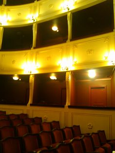 Syros island, Opera, Ermoupoli, Greece