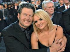 The cutest and best country couple! They are so adorable together:)