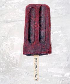 Pinot Noir Ice Pops