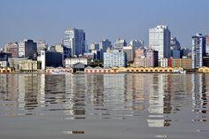 Porto Alegre  Foto: Ricardo Stricher/PMPA  Homenagem da Foxter Cia. Imobiliaria   http://www.foxterciaimobiliaria.com.br