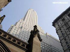 Guía para visitar el corazón de Nueva York: Manhattan. Barrios, Atracciones más importantes. Qué ver, cómo llegar, visitas guiadas