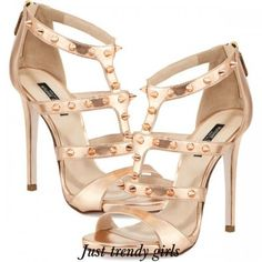 Evening soiree sandals for woman | Just Trendy Girls