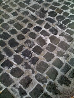 i definetly want a cobble stone drive way when i grow up