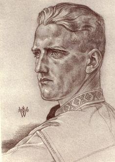 Wolfgang Willrich – Des Edlen Ewiges Reich