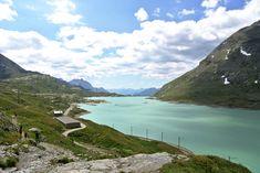 Engadin: Top Highlights + Sehenswürdigkeiten Graubünden - Reiseblog Seen, Highlights, Mountains, Nature, Travel, Europe, Hiking, Vacation, Naturaleza
