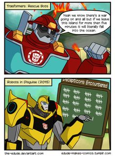 While that may be true Bee needs some help