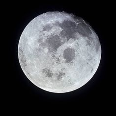 """Researchers are using computer simulations and observations to better understand how the moon got its """"tattoos."""""""