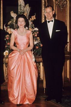Take a look back at the style of a royal fashion icon