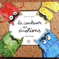 El monstruo de colores (edición álbum ilustrado, no versión pop-up) (Cuentos (flamboyant)) Pop Up, Baby Accessoires, Petite Section, Grande Section, Teaching French, Social Skills, In Kindergarten, Book Activities, Diy For Kids