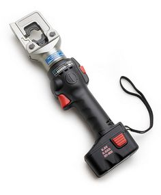 Cembre B35-50D Cordless Hydraulic Battery Crimping Tools http://www.cablejoints.co.uk/sub-product-details/crimping-crimpers-tools-cembre/cembre-b3550d-battery-crimping-tools