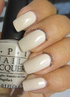 OPI Be There In A Prosecco http://nailallure.blogspot.co.uk/2015/11/opi-be-there-in-prosecco-autumn-leaves.html #manicure #nailswatch #opi #opinailpolish