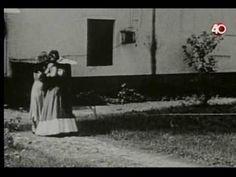 Diego Rivera y Trostky (mudo)